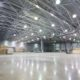 inwestycja w konstrukcje stalową obiektu